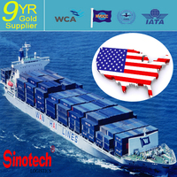 Ocean freight /sea shipping /logistics company from china to Germany