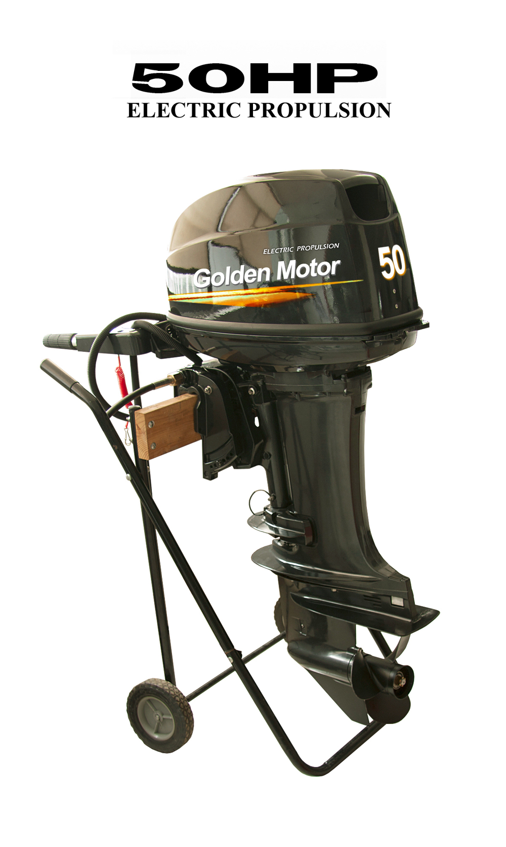 3hp 6hp 10hp 15hp 20hp 50hp Electric Propulsion Outboard