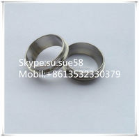 2015 hot sale stainless steel round spacer made in China