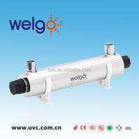 fish tank water filter uv sterilizer