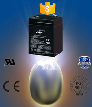 6V4.5ah. NP4.5-6 lead acid battery, maintenance free battery, can use in children's cart/lamp. high quality and best price.