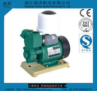 PS series electric water pump automatic pump with pressure tank and switch