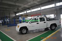 High quality China Manufacturer mini pickup truck