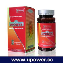 UPower Best Herbal Product for Men Sexual Enhancement