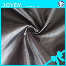 190t Polyester taffeta tent cloth PU DIY fabric Oxford cloth shaoxing manufacturer