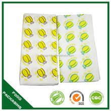 Excellent quality new coming dots wrapping paper design