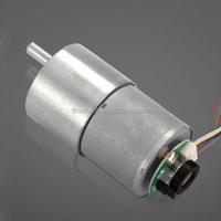 condenser fan motor 24v geared