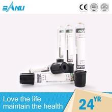 OEM acceptable various style lab blood sample test tube ESR