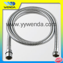 0.3m 1.2m 1.5m 1.75m 2m 2.4m Shower Hose Hot Sale In Europe