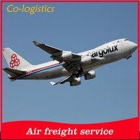Excellent Air Freight From Shenzhen/Hongkong/Xiamen China to BUENAVENTURA Colombia-- Katelyn(skype: colsales07)