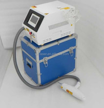 Portable nd:yag laser tattoo removal Ares-V13
