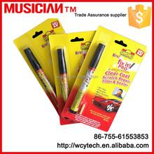 Car Fix It Pro Pen Clear Car Scratch Repair Remover Pen Simoniz New Magical Pen for Scartch