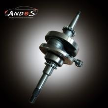 Custom Crankshaft for Jawa 350 Motorcycle Crankshaft