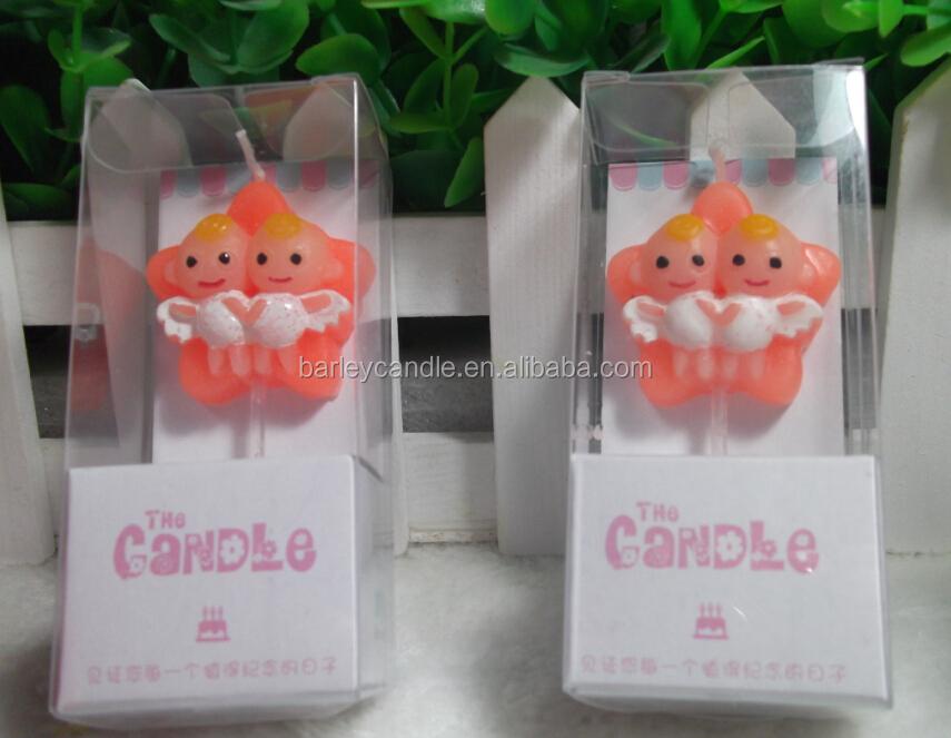 Creative Birthday Candles Wholesale