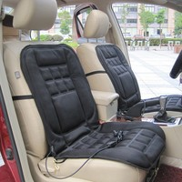 12V usb heated seat cushion car massage seat cushion heated seat cushion