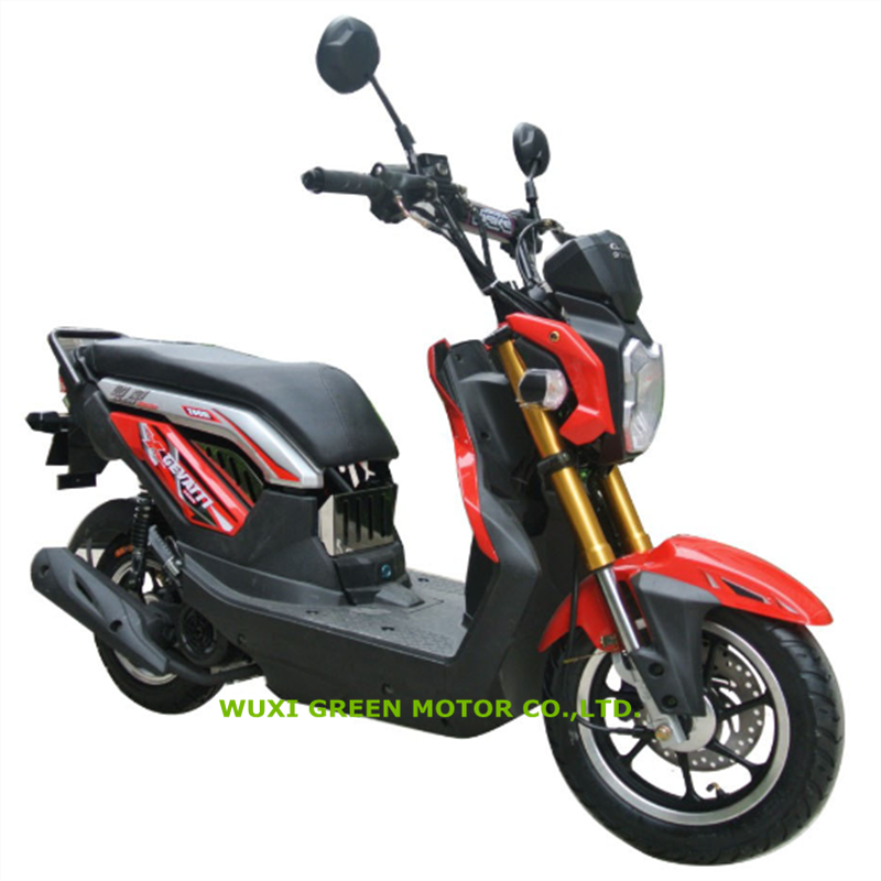 Zoomer 50cc 110cc Japan Design Scooter Buy Zoomer 50cc
