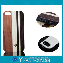 2014 new product bulk wood cell phone for iphone 5s cases