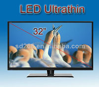 Screen Led Tv With Computer Function For Your Option