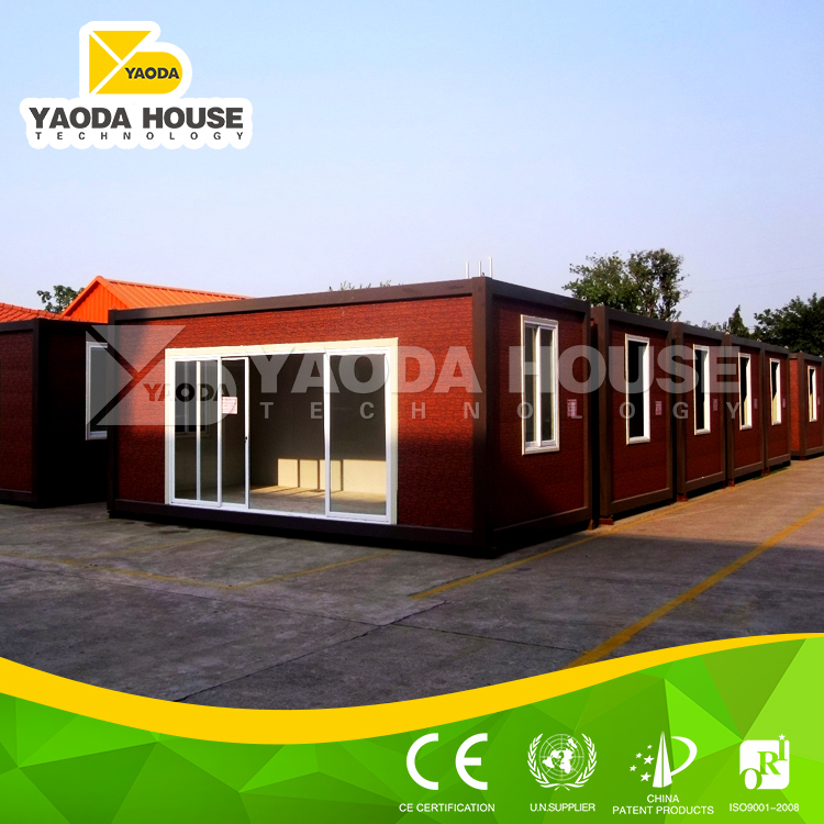 Small Mobile One Bedroom Prefab House Buy One Bedroom