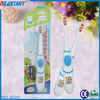 Sonic Vibration Travel Electric Toothbrush with CE and ROHS OEM Kid Toothbrushes