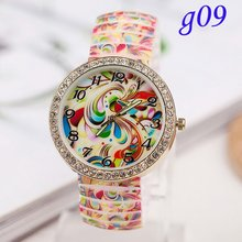 Best quality exported fashionable wrist silicone watch