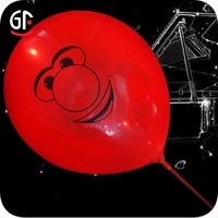 Party Decoration Led Balloon Light With Price