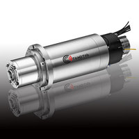 TH-230.1spindle Maximum Torque 167Nm spindle making machine