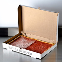 2015 Hot Pizza Food Packaging Boxes Mini Cardboard Pizza Maker