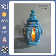 2015 new products handicraft antique led garden light