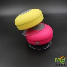 2014 new waterproof subwoofer wireless speaker
