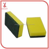 QJB35 2015 new sponge cloth / Home Furnishing clean / sponge scouring cloth