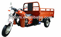 460cc diesel power tricycle with tent and seat