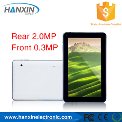 10 inch android tablet, tablet pc price china ,capacitive allwinner a23 dual core Tablet PC