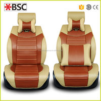 2016 New Design Leather car seat covers