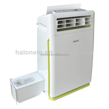 Air Purifier With Humidifier Remove Dust And Odor Hepa Sterilize Air Purifier