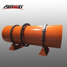 Fanway factory hot selling rotary drum urea fertilizer production plant