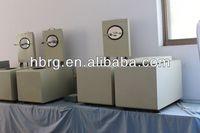 APEX-YLF-4M bomb calorimeters