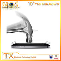 anti-explosion tempered glass screen protector for galaxy s3,color screen protector for samsung galaxy s3