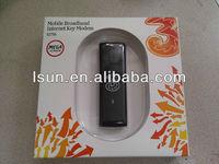 Brand New, HuaWei E1756, tablet pc 3g wireless modem huawei e1756