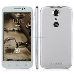 2015 New I8 mobile phone 5 inches MTK6572W Android4.4OS dual card dual standby 3G cell phone china alibaba