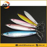 Newest Cheapest fishing rod weihai oem jigging pole