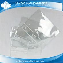 Factory direct manufacturer name card holder
