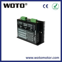 CE Certification nema 34 Stepper Motor Driver for 4 axis cnc Milling