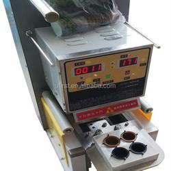 Hot selling coffee cup sealer