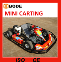 Bode High Quality 90cc Mini Cheap Racing Bike(MC-471)