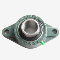 China Pillow Block Radial ball bearing