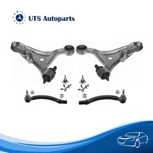 control arm ball joint tie rod end suspension arm kits wishbone kits suspension repair kits for S80