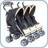 3018TT stroller triple baby stroller for twins baby twin stroller
