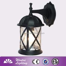 Park Lighting Decorative Wall Lamp Shade