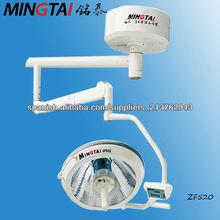 Lámpara de quirófano caliente venta productos ZF520